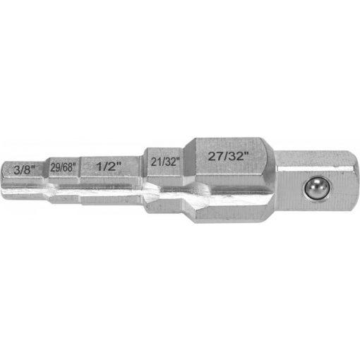 """Yato lépcsős radiátor kulcs 1/2"""" 12.7mm"""