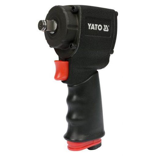 """Yato pneumatikus ütvecsavarozó - 1/2"""" - 678 Nm"""