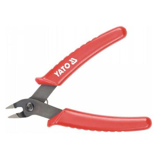 Yato kábelvágó és blankoló fogó o 0,5-1,5 mm2/125 mm