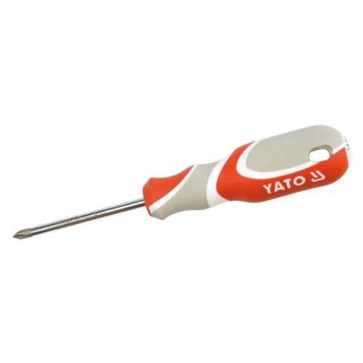 Yato csavarhúzó - PH3x150 mm