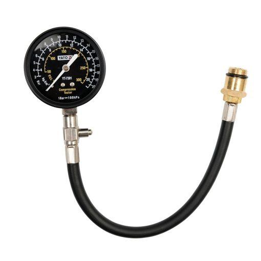 Yato kompressziómérő
